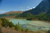 Аккемское озеро.